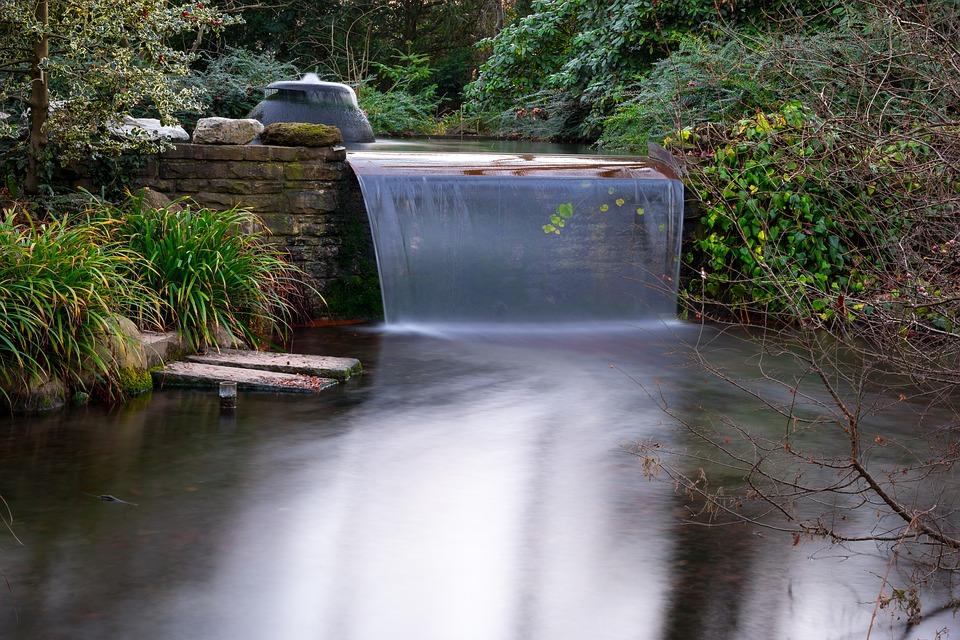 Zelf een inloopdouche maken klusjesmannen for Tuin en vijver