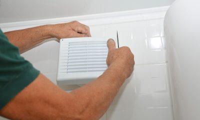 tips voor het plaatsen van ventilatie