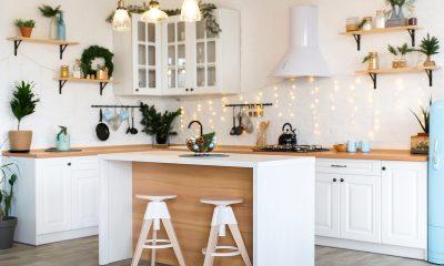 keuken opknappen