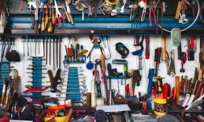 Wat moet je in je gereedschapskist hebben