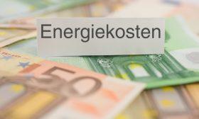 Breng je energierekening omlaag
