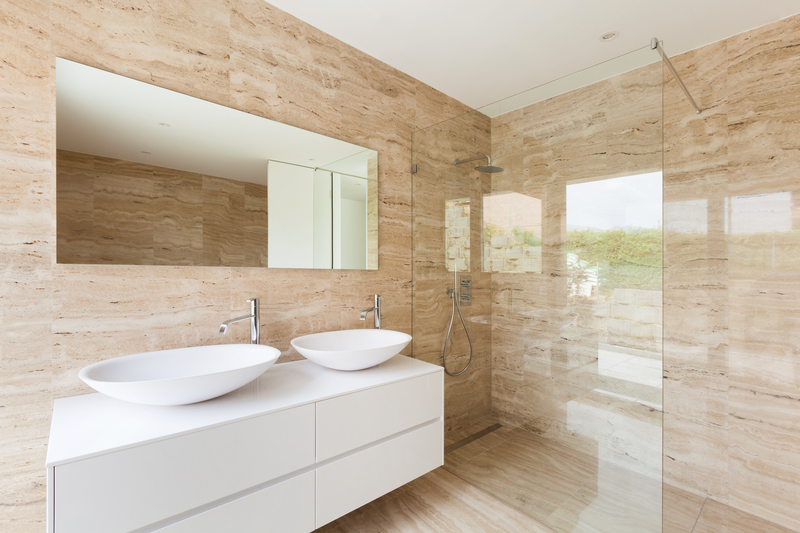 besparen op een nieuwe badkamer