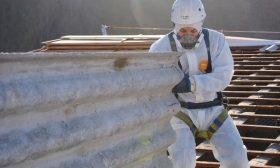 asbest laten verwijderen